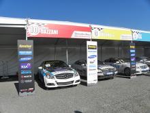 Mercedes Benz Super Premium Race